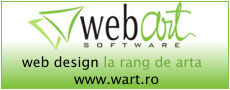 Web design Bucuresti