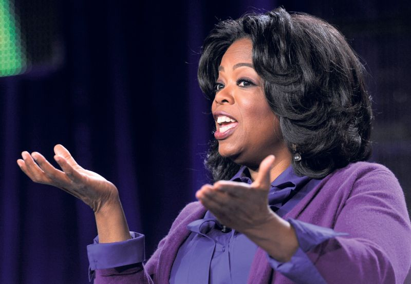 oprah winfreys biography Oprah winfrey (born orpah gail winfrey january 29, 1954) is an american media proprietor, talk show host, actress, producer, and philanthropist.
